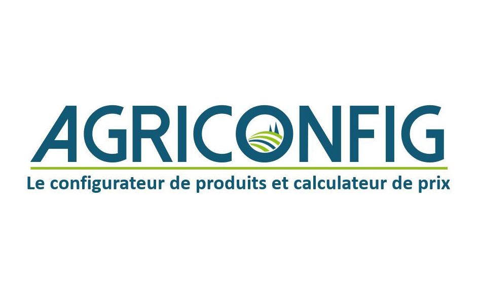 configurateur en ligne agriconfig