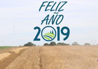 Mejores deseos Agriconfor 2019