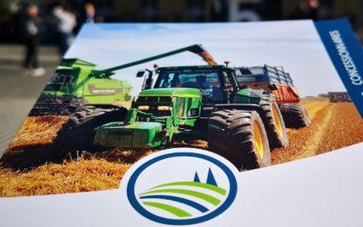 SIMA 2019 / VISIT AGRICONFOR TOUR